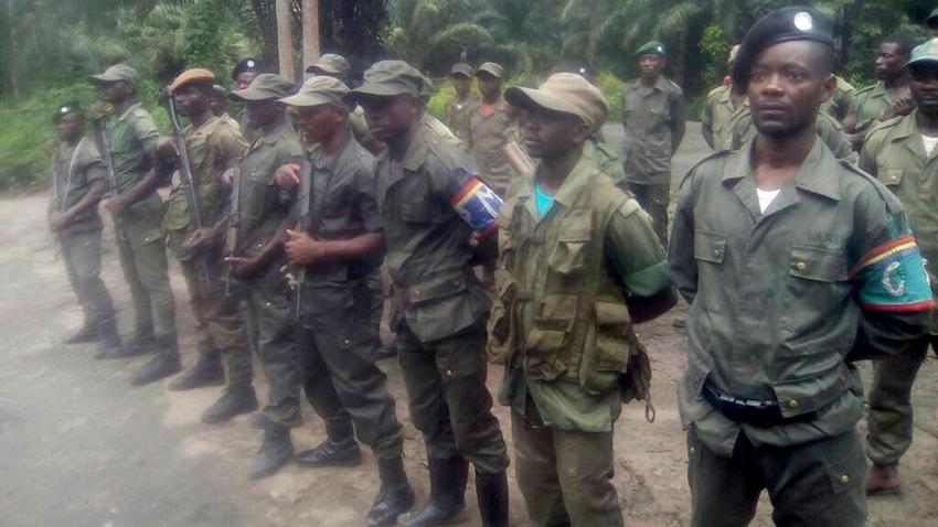 """FLEC/FAC convida Luanda a assinar """"acordo de princípio"""" para fim do conflito em Cabinda"""