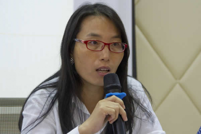 Chineses negam participação na falsificação de kwanzas