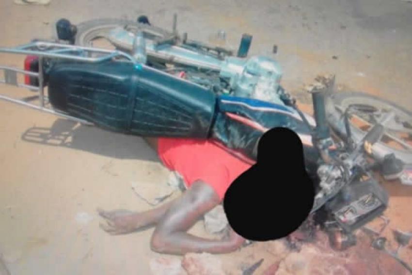 Morte da Kinguila por marginais caracteriza o vandalismo dos novos tempos em angola