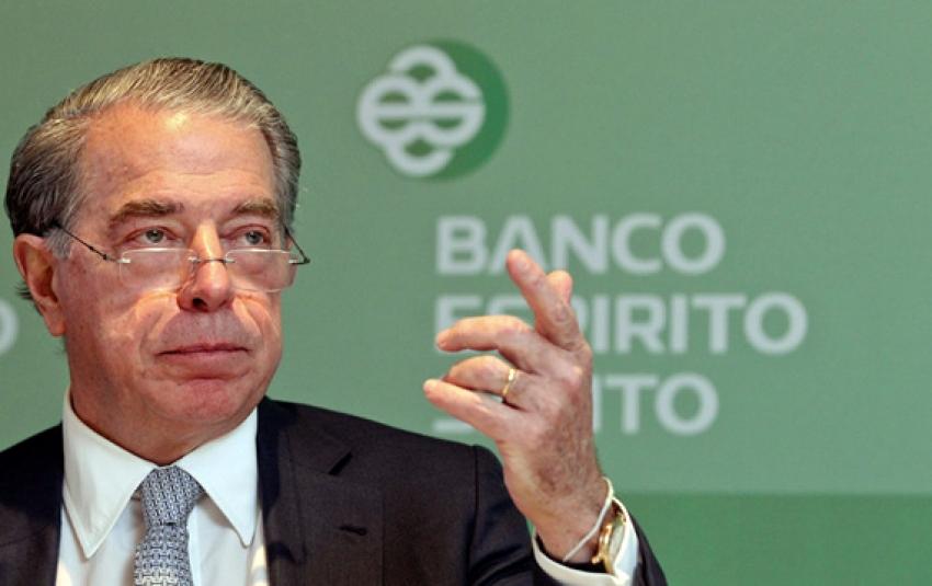 Ricardo Salgado vai recorrer de multa de 1,8 milhões no caso BES Angola