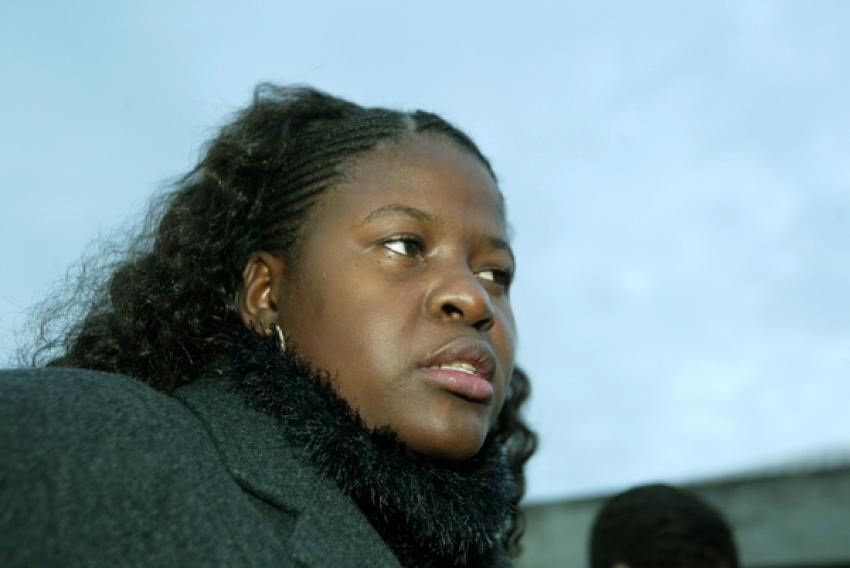Mulher de Mantorras apresenta queixa por violência doméstica