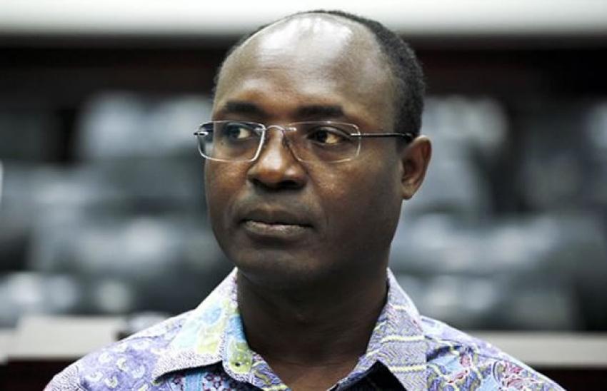 Sentença do julgamento do jornalista Rafael Marques marcada para 06 de julho