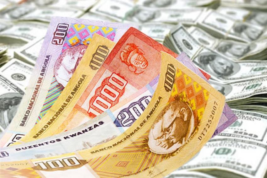 """Vice-governador do BNA diz que foi """"limitado"""" impacto de oscilações cambiais nos preços"""