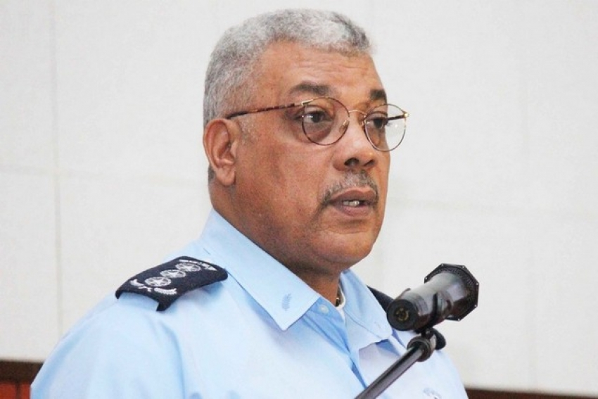 PR exonera segundo Comandante-geral da  Polícia Nacional