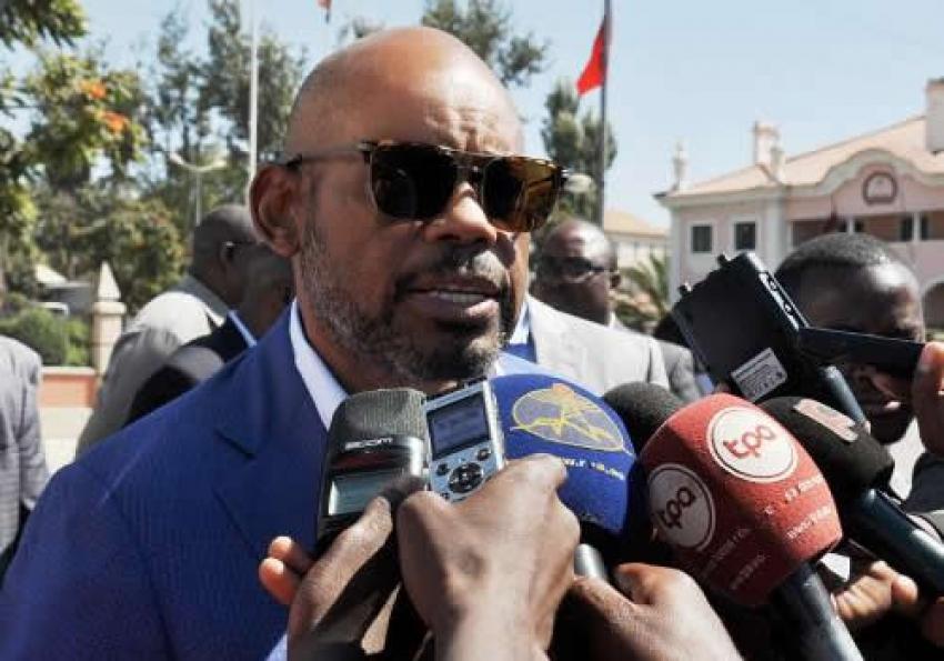 Angola espera que mercados financeiros sejam mais favoráveis do que o FMI - Archer Mangueira