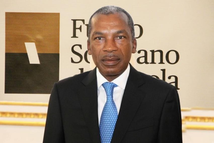 Executivo aprova nova política de investimento do FSDEA
