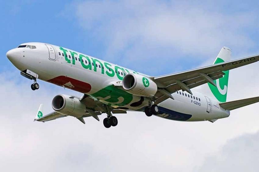Avião aterrou em Faro (Portugal) devido a mau cheiro de passageiro