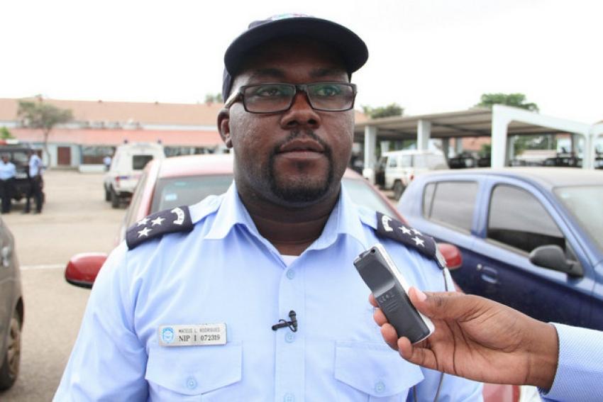 Polícia nacional justifica não ter impedido linchamento popular em Luanda