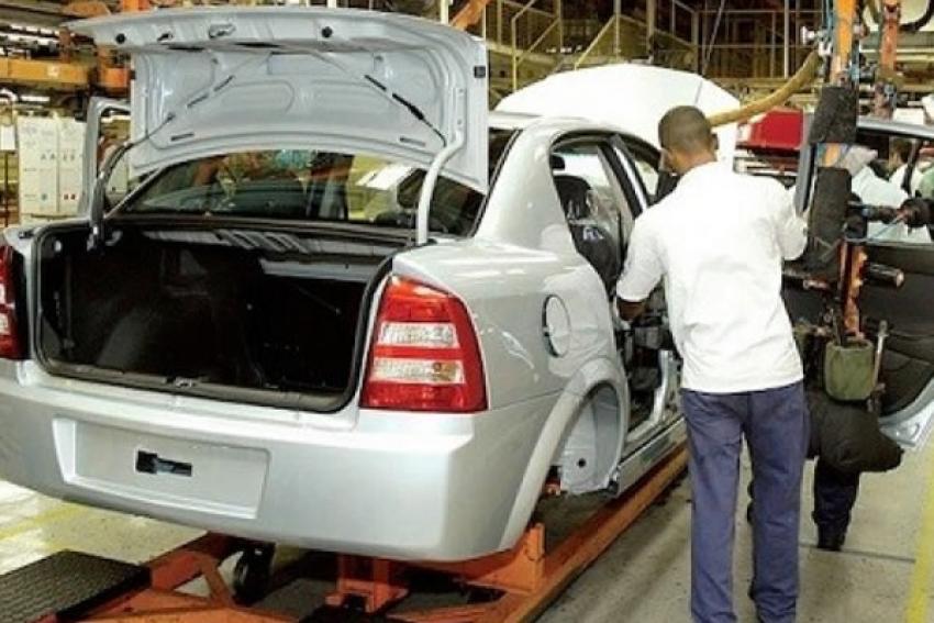 ZEE em negociação linhas de produção das marcas Volkswagen e Ford a Angola