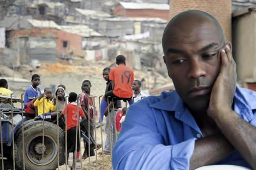 A Persistente Crise Social Angolana