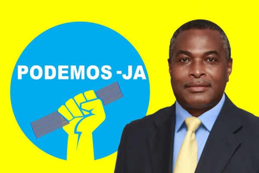 Tribunal Constitucional angolano rejeita pedido de formalização do partido Podemos-JA