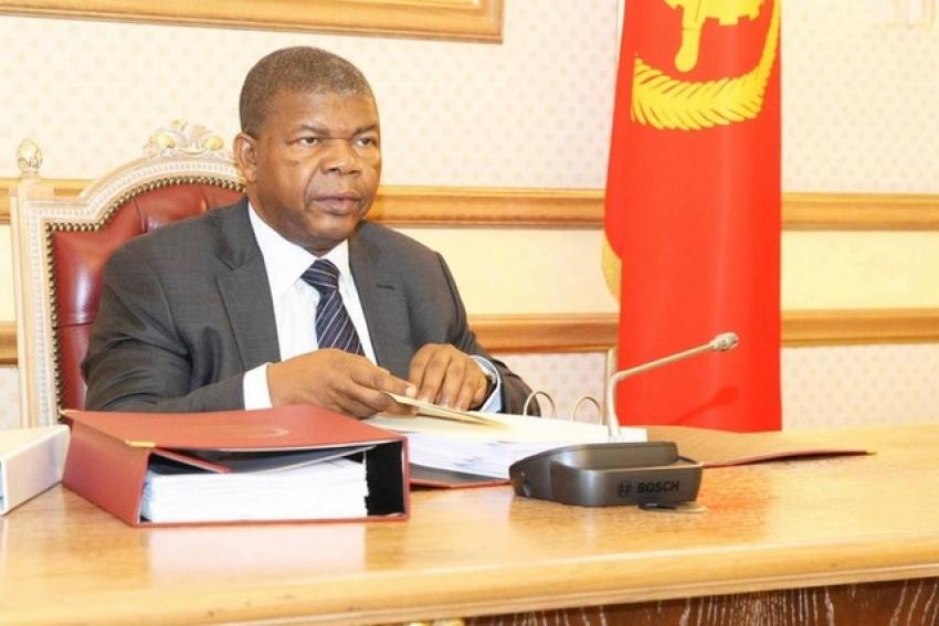 Presidente cria comissão instaladora da Agência de Petróleos e Gás (ANPG)