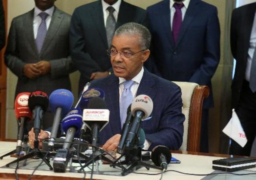 Sonangol vai reduzir participação na banca comercial e em investimentos no exterior