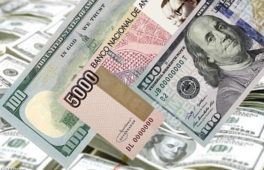 Diferença do valor do kwanza no mercado oficial e paralelo subiu de 20% para 30/40% – Governo