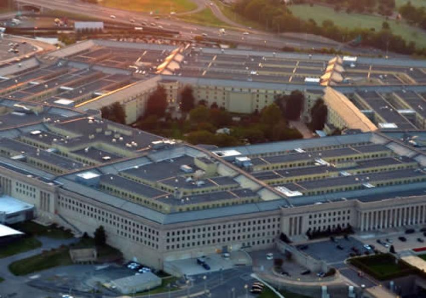 Os EUA mantêm programa secreto de investigação a OVNI? Parece que sim