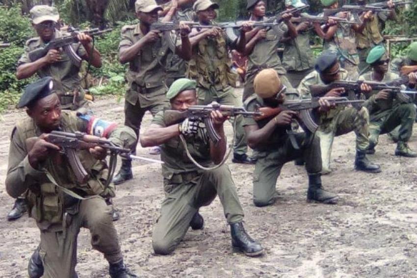 Movimento independentista de Cabinda reivindica morte de nove soldados das FAA