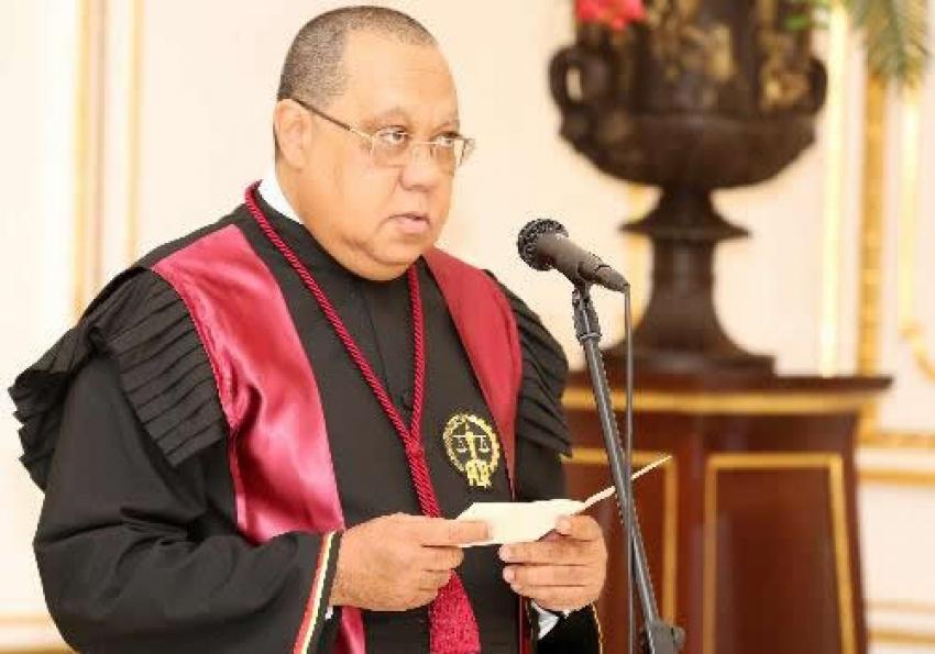 Dignificação do poder judicial passa pela independência dos órgãos afirmou hoje PGR