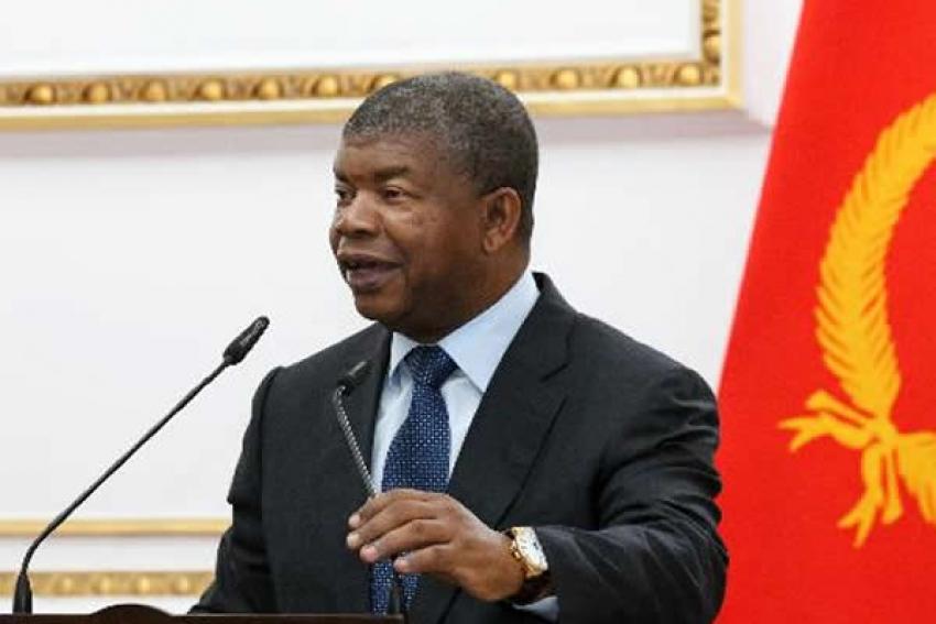 """João Lourenço apela a empresários dos Emirados para investirem """"sem medo"""" em Angola"""