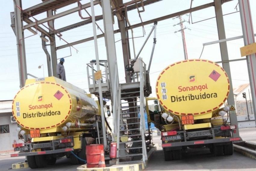 Sonangol selecciona Totsa e Glencor para importação de combustíveis