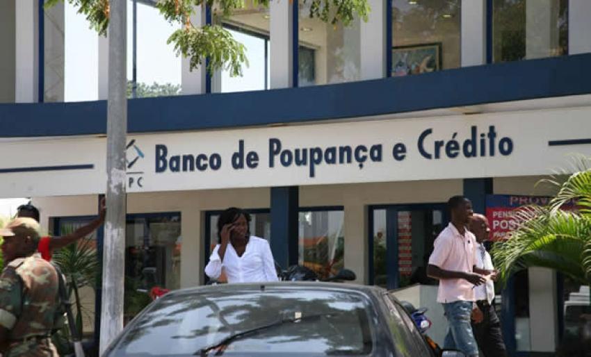 BPC fecha contas de 2017 com resultado negativo de 460 milhões dólares