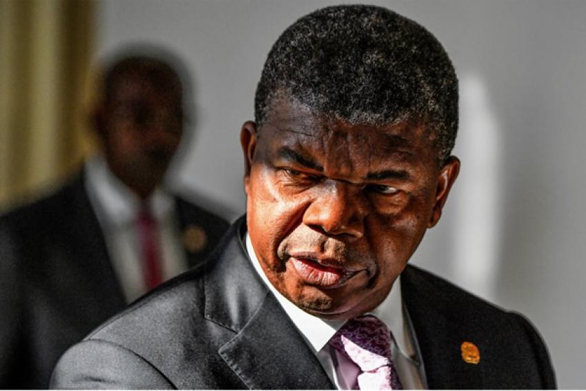 Angola está mesmo a mudar?