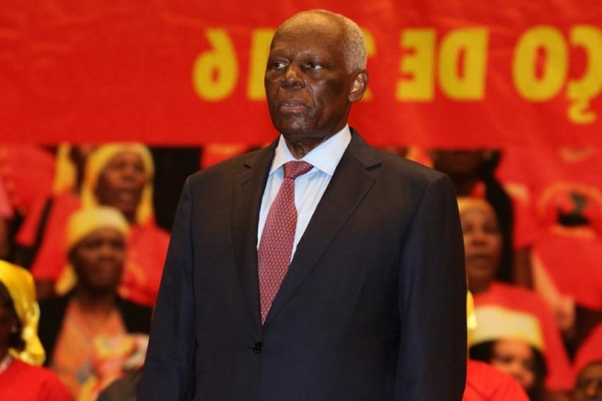 MPLA vai homenagear Eduardo dos Santos pela forma como dirigiu Angola e o partido