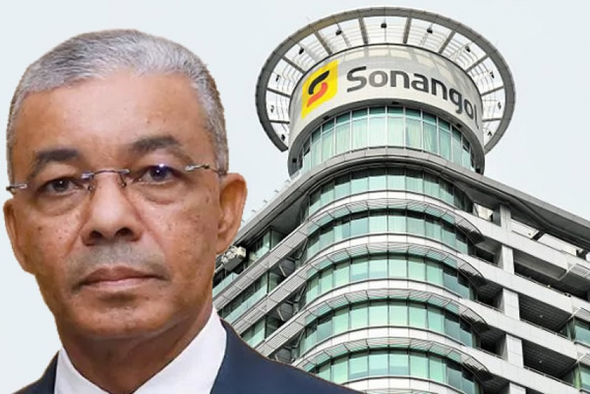 Angola beneficia do programa do FMI mas Sonangol e dívida são riscos - EXX Africa