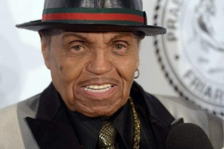Joseph Jackson, pai de Michael Jackson, morre aos 89 anos