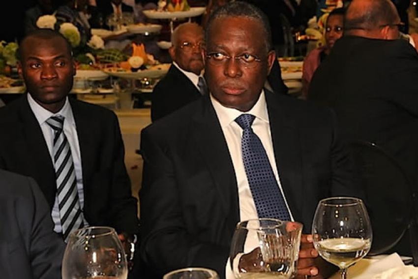 Portugal confirma transferência do processo Manuel Vicente a Angola