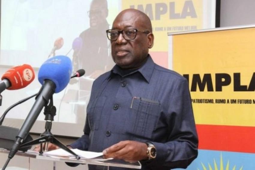 """MPLA quer recrutar """"quadros competentes"""" a pensar nas eleições autárquicas"""
