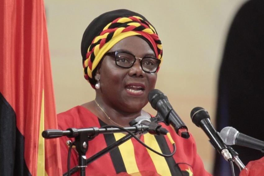 MPLA reage às acusações da UNITA sobre a seca no Sul do pais