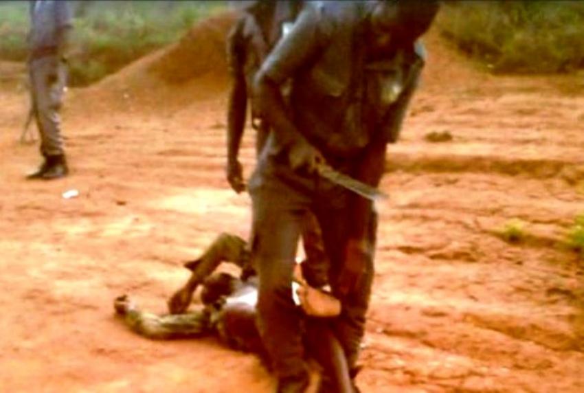 Angola ainda tem tortura, prisões arbitrárias e impunidade - relatório EUA