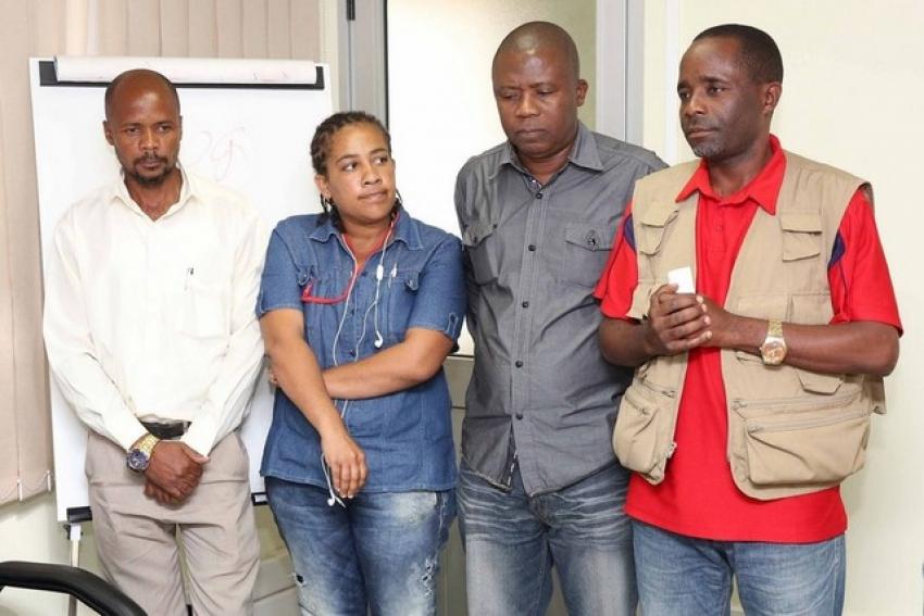 Sindicato dos Jornalistas angolano quer entidade independente a licenciar novos media