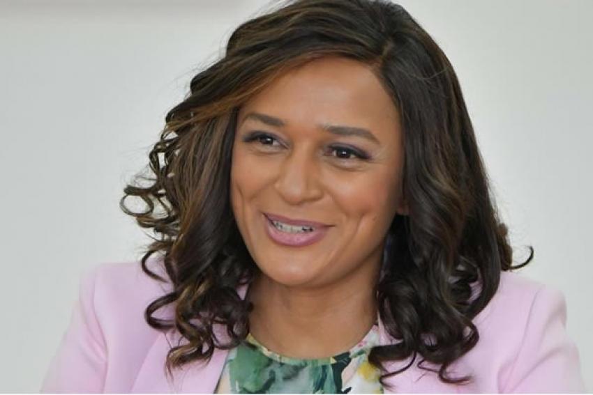 Luanda Leaks. Congeladas contas bancárias pessoais de Isabel dos Santos em Portugal