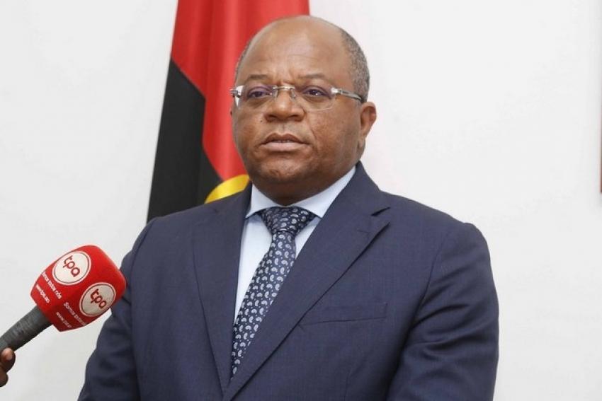Governo angolano eleva direitos humanos a assunto de segurança nacional