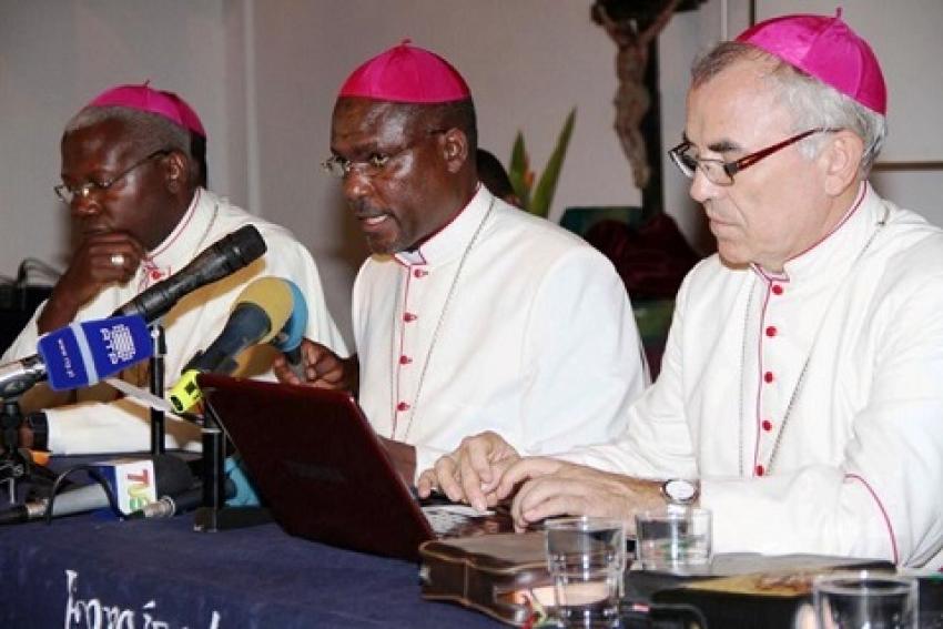 """Bispos angolanos lamentam quadro """"deplorável"""" da saúde no país"""