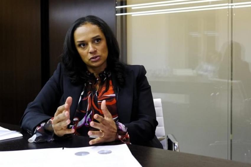 """Luanda Leaks: Isabel dos Santos acusa justiça angolana de """"provocar danos"""" a empresas portuguesas"""