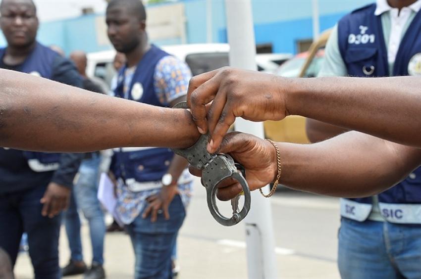Polícia angolana detém suspeito de assassinar cidadão português em Angola