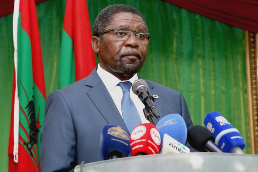 """UNITA quer autarquias em Angola """"já e em todos os municípios"""""""