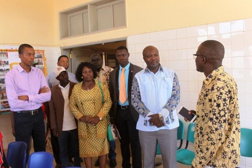 UNITA defende aumento do orçamento atribuído ao hospital provincial