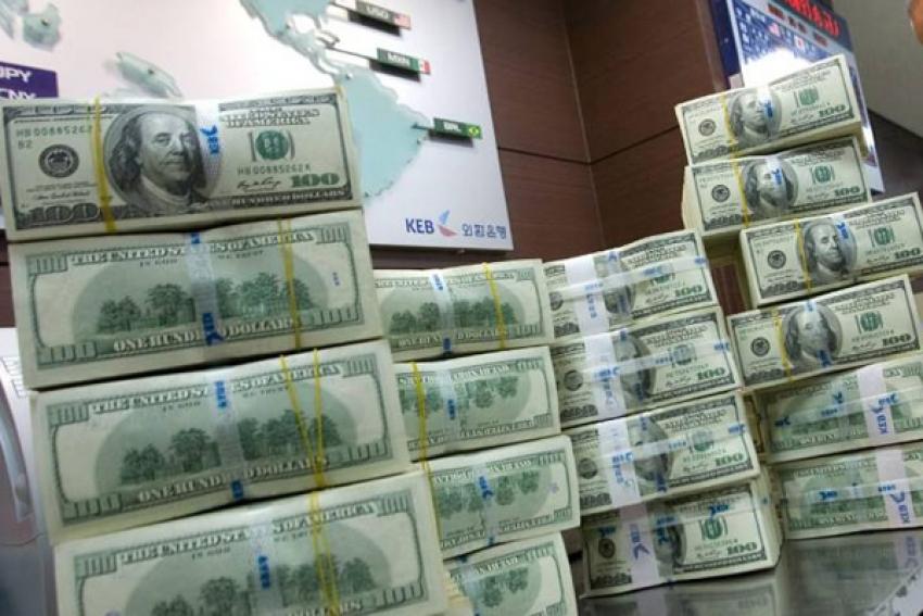 FMI anuncia financiamento 3,7 mil milhões de dólares para Angola