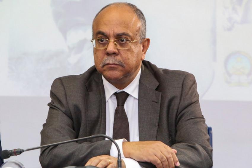 Ministro classifica corrupção como cancro que lesou país em 2,3 mil milhões euros