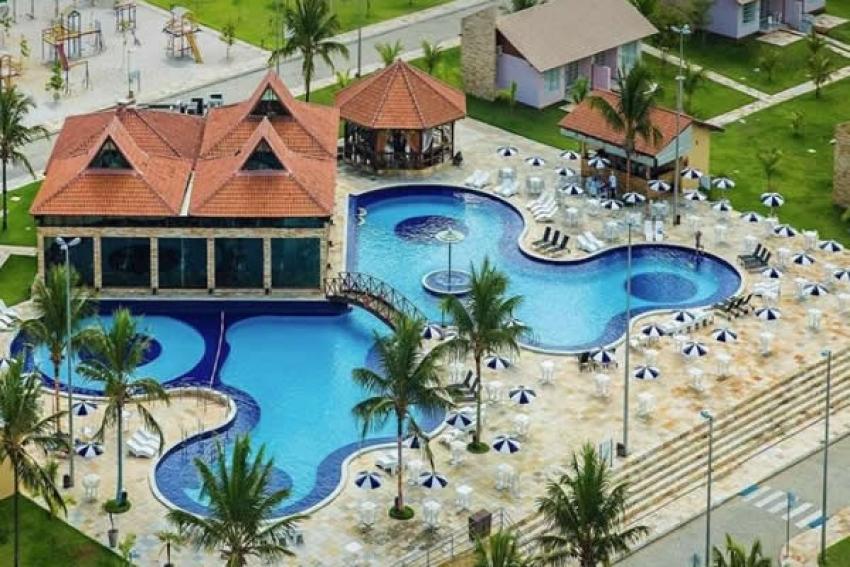 Brasil investiga dinheiro desviado da Sonangol para resort de luxo