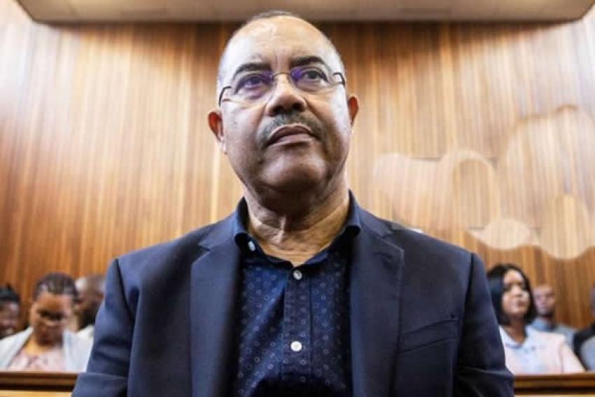 Manuel Chang será extraditado para Moçambique