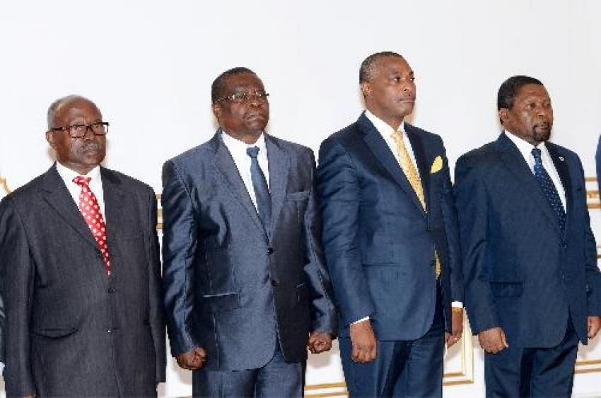 Os desafios dos Partidos Políticos da Oposição em Angola