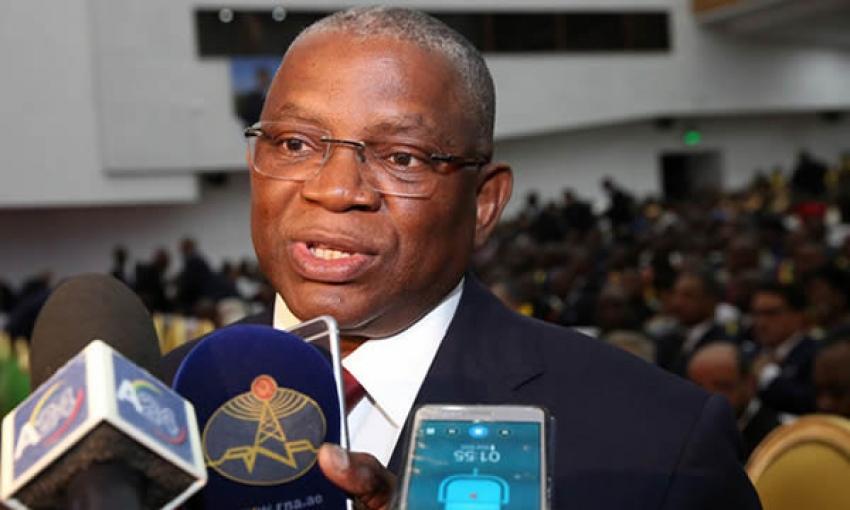 Antigo Ministro das Relações Exteriores Georges Chikoti é candidato para Secretário-Geral do ACP