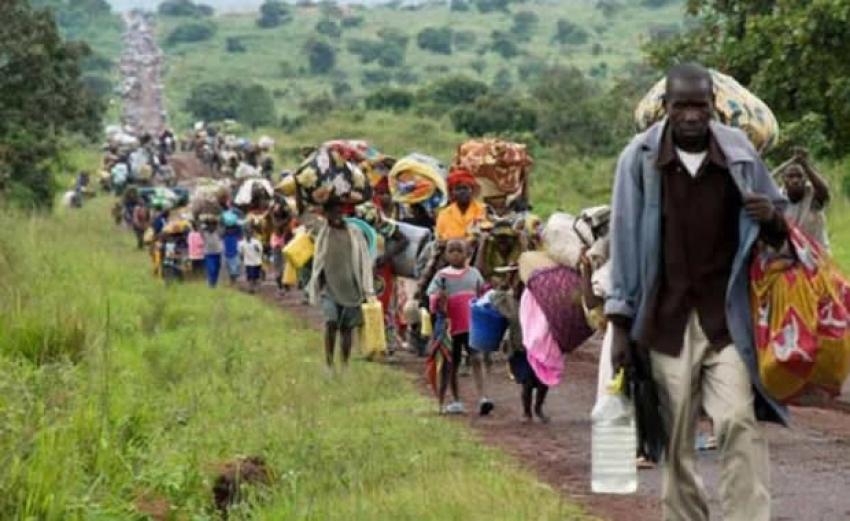 RDC acusa Angola de ter dizimado dezenas de congoleses nas Lundas