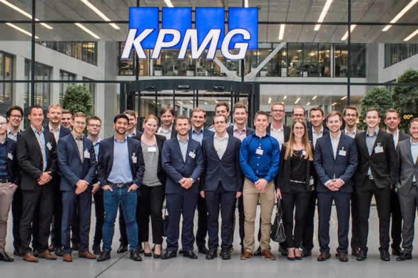 Banco de Portugal condena auditora KPMG a pagar multa de três milhões por causa do BES Angola
