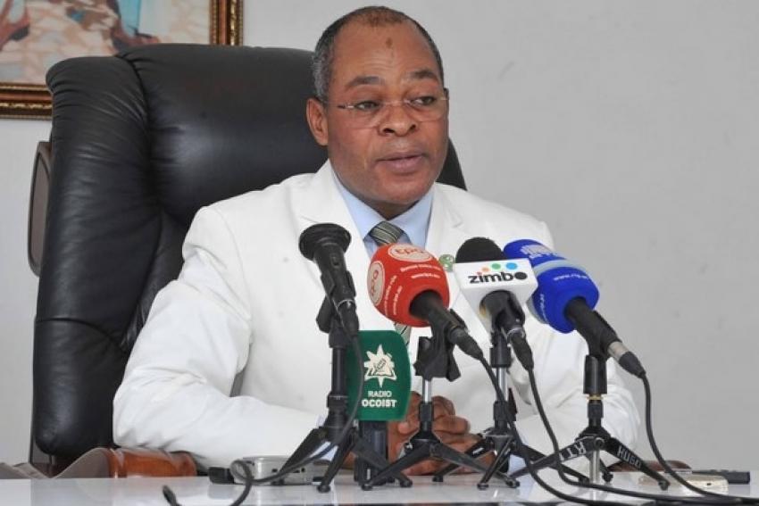 Bispo Tocoista desafiou os que desviaram bens do erário a procederem a sua devolução