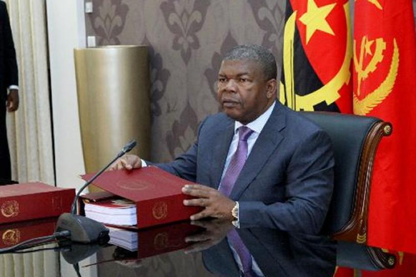Regime político de Jlo transformado numa grande decepção para o povo angolano